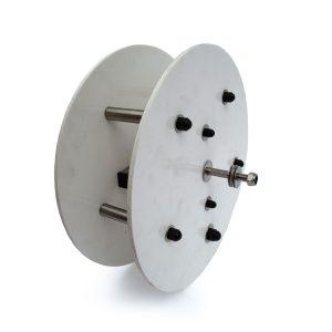 Gurdy Wheel 1