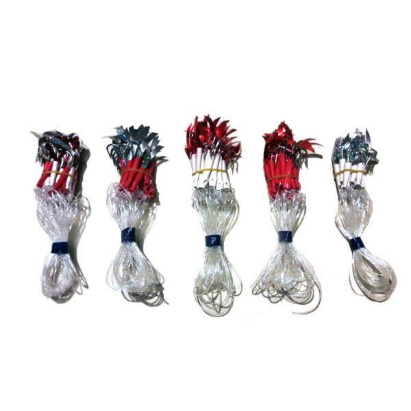 Mackerel Hook Set 1