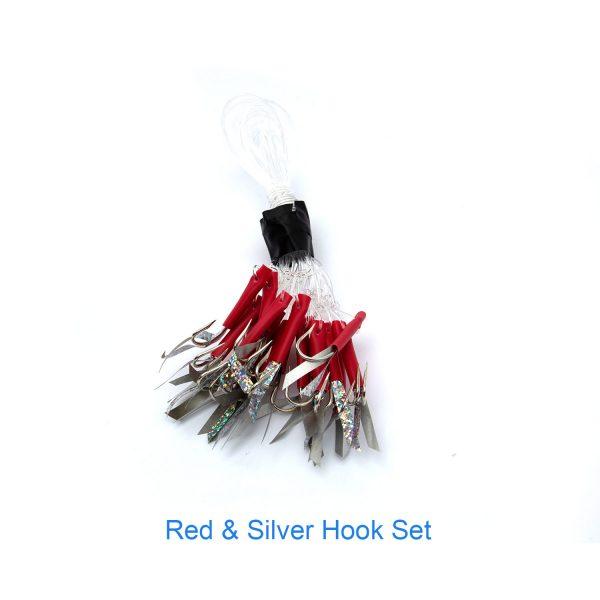 Mackerel Hook Set 6
