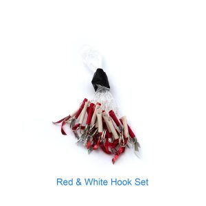 Mackerel Hook Set 4