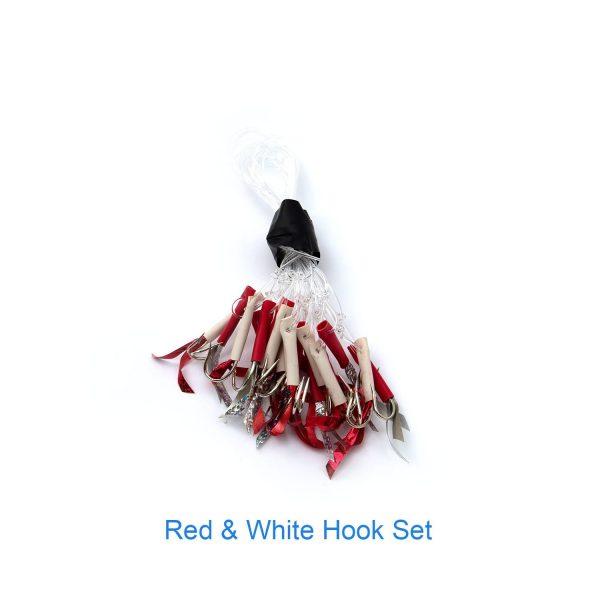Mackerel Hook Set 2
