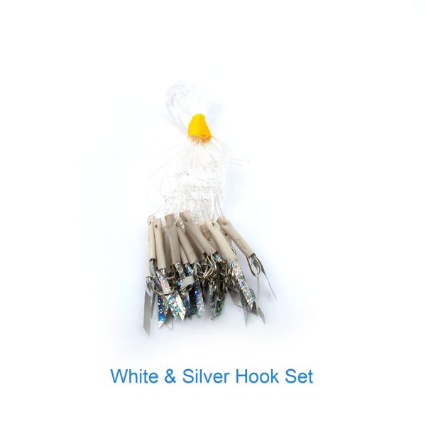 Mackerel Hook Set 3